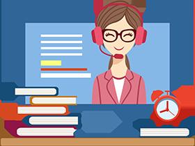 注册后24小时内会有老师联系您为您一对一指导规划职称晋升方案