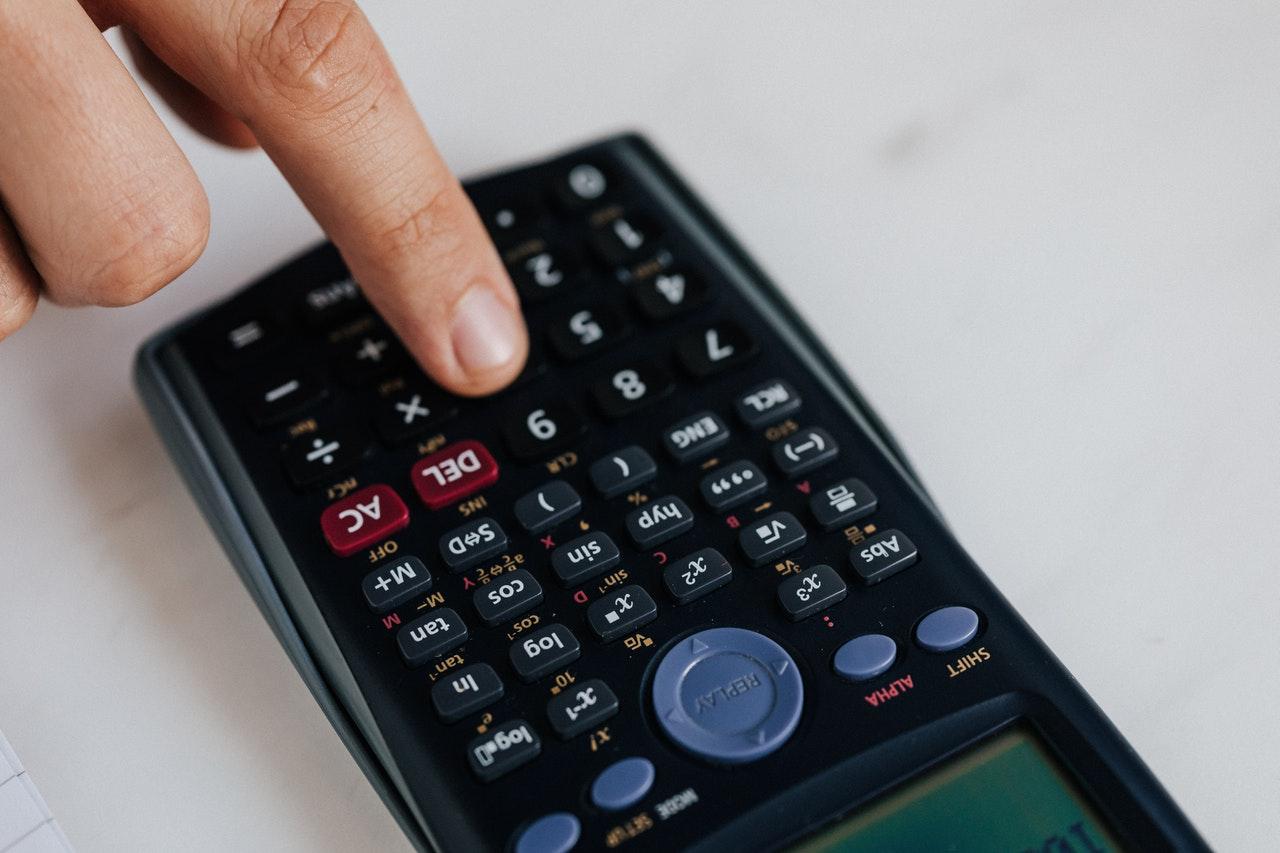 工业会计做账流程及会计分录