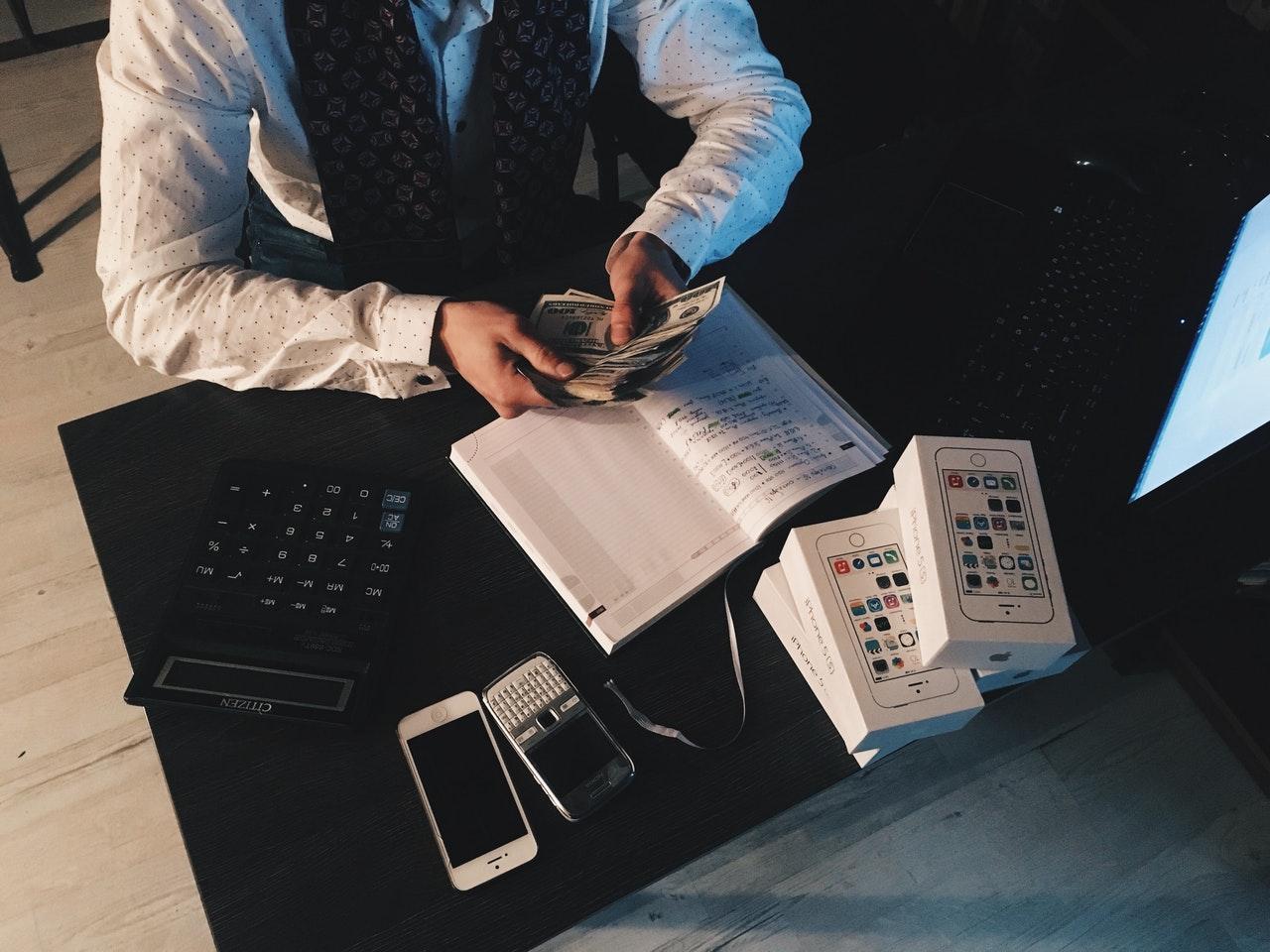 营运资产和营运资本计算公式