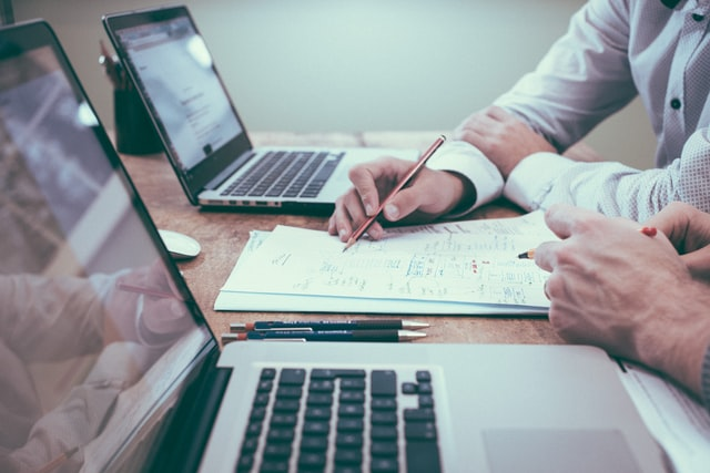 商业会计全套账务处理 一套完整的会计账实例