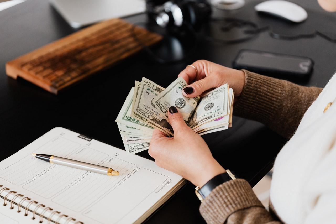 建筑公司会计账务处理流程