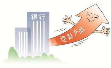 购买银行理财产品怎么做会计分录?