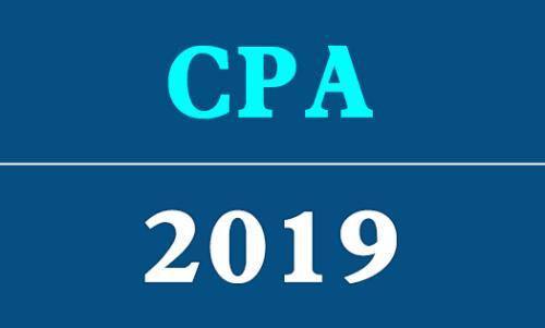 2019年注册会计师考试准考证打印时间及打印注意事项(上海、天津)